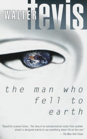 The Man Who Feel to Earth