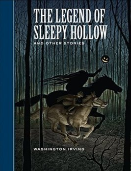 alternate ending legend of sleepy hollow essay In the story of the legend of sleepy hollow by essays related to ichabod crane and brom bones stick horses were used during the chase scene at the end in.